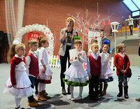 Finał Wielkiej Orkiestry Świątecznej Pomocy w Człopie