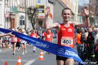 43. Maraton Dębno