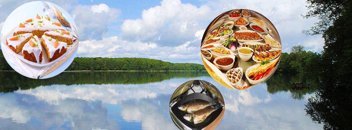 Kulinarne szlaki Pojezierza Wałeckiego