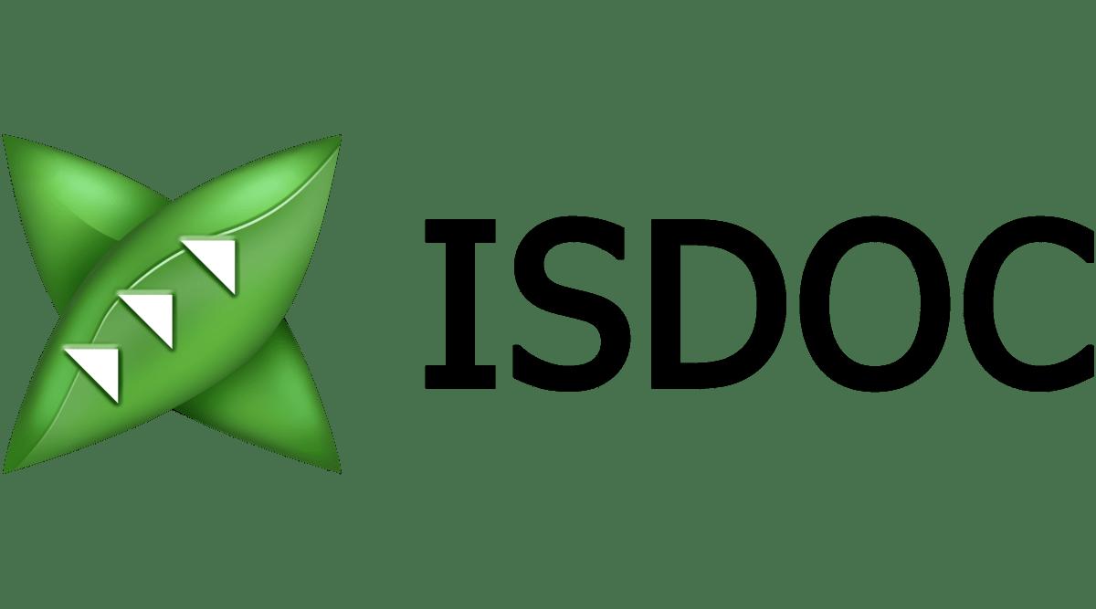 ISDOC: logo