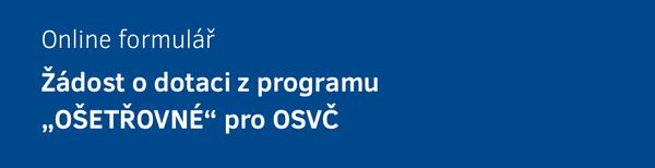Ošetřovné pomůže všem živnostníkům starajícím se nejen o děti (Zdroj: MPO ČR)