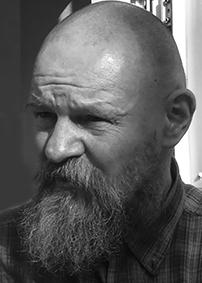 Ryszard Ługowski bio.