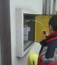 PRZEGLĄDY szczelności instalacji gazowych