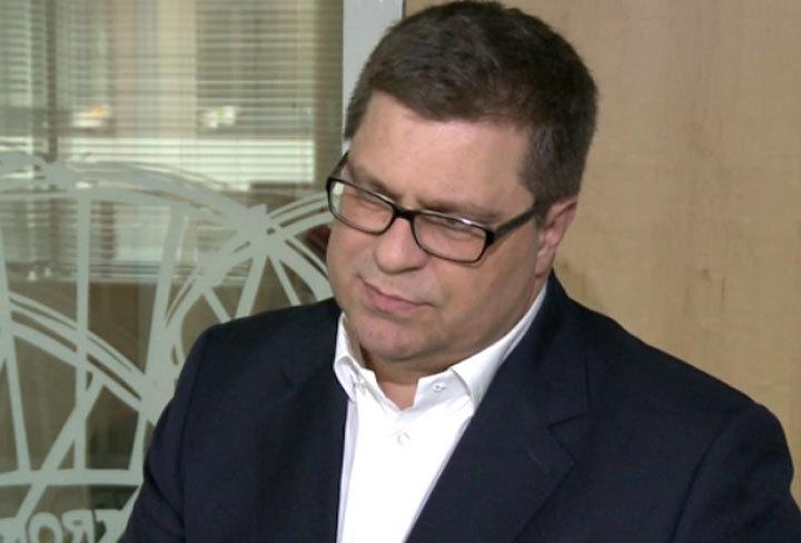 Jacek Kowalski, członek zarządu ds. zasobów ludzkich w Orange Polska