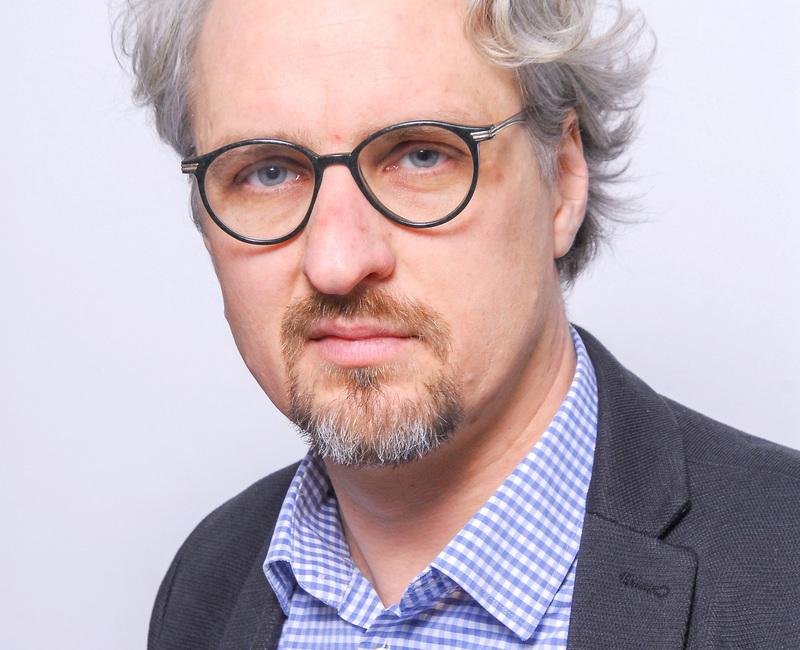 Piotr Bubak