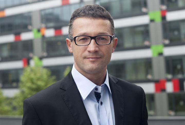 Wojciech Jabczyński, rzecznik Orange