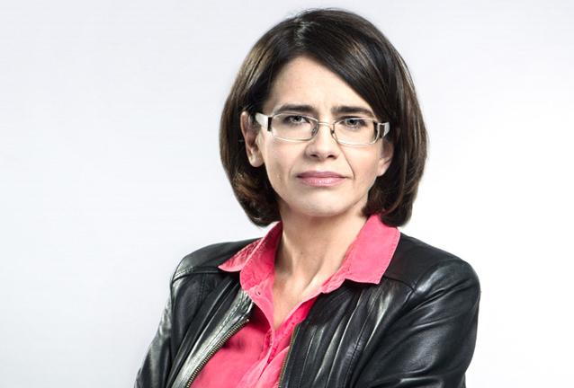 Anna Streżyńska, minister cyfryzacji w rządzie PIS