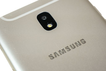 Test smartfonu Samsung Galaxy J5 2017