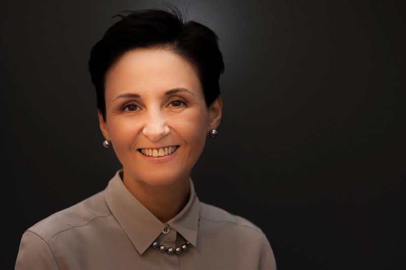 Dorota Kuprianowicz-Legutko