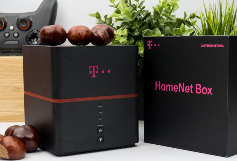 Internet Domowy T-Mobile - nasze pierwsze wrażenia