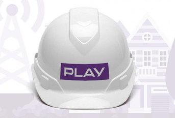 Play szuka kontaktów na dobre działki, bo nie ma gdzie budować swoich stacji