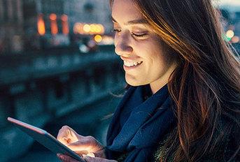 Ranking mobilnego internetu - wrzesień 2017 - liderem Orange, najwolniej w Play