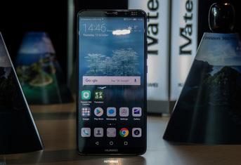 Huawei Mate 10 Pro versus poprzednie wersje - porównanie