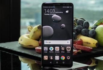 Huawei Mate 10 Pro – nasze pierwsze wrażenia