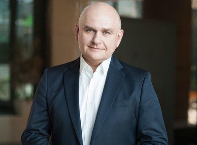Piotr Muszyński, wiceprezes zarządu Orange Polska ds. Strategii i Transformacji