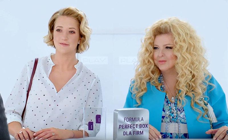 Magda i Lara Gessler