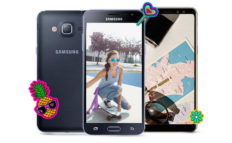 fca6fd94c1e Tablet lub smartfon za darmo przy kupnie Galaxy A8 2018