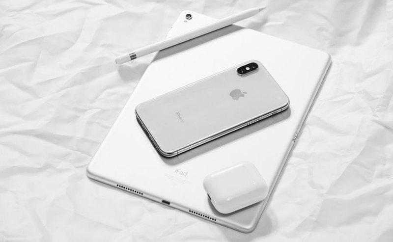Cudowna iPhone X to najczęściej kupowany smartfon na świecie HG32