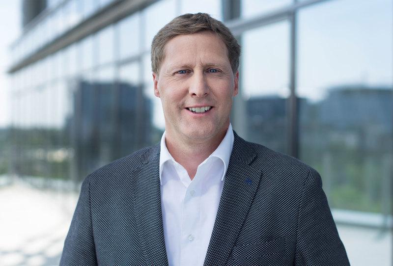 Andreas Maierhofer, prezes T‑Mobile Polska