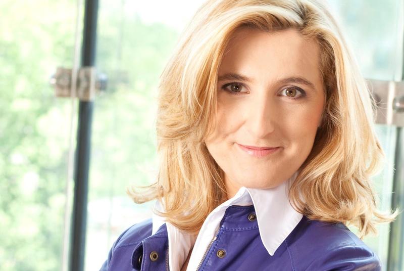 Grażyna Piotrowska – Oliwa, prezes Virgin Mobile Polska