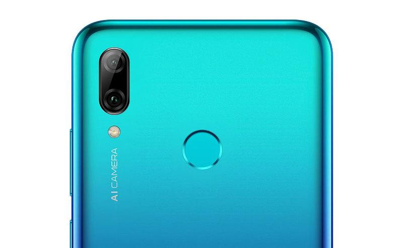 Huawei P smart 2019 za 999 zł