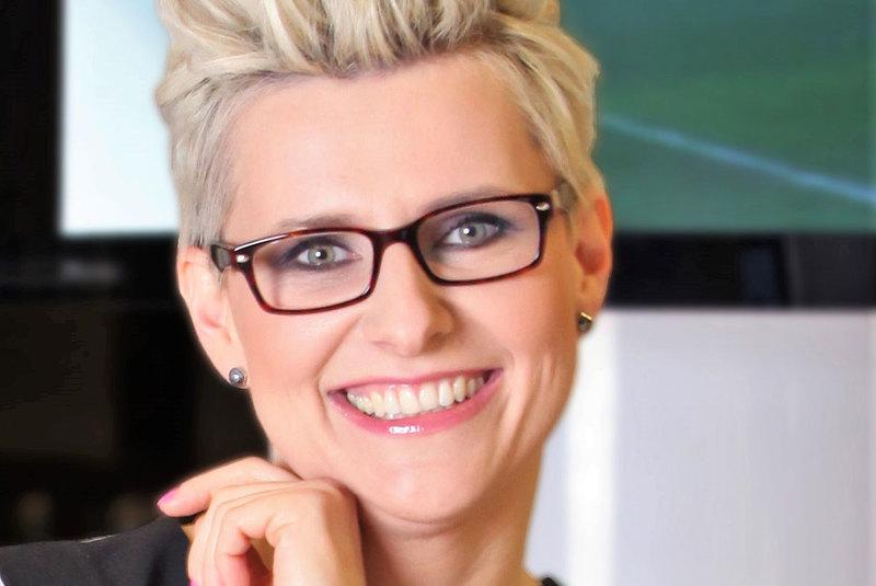 Sylwia Machnik-Kochan