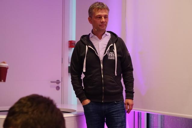 Thomas Lips, członek zarządu T‑Mobile Polska