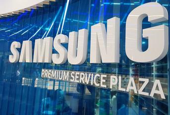 Ile kosztuje wymiana wyświetlacza w Samsungu - oficjalny cennik