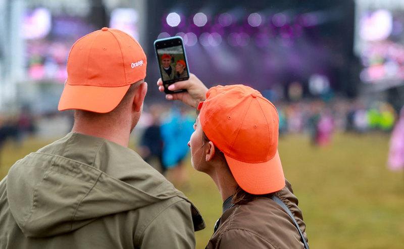 10 GB za polecenie usługi w Orange na kartę