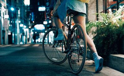 Informacje o rowerach miejskich na Mapach Google dostępne w Warszawie