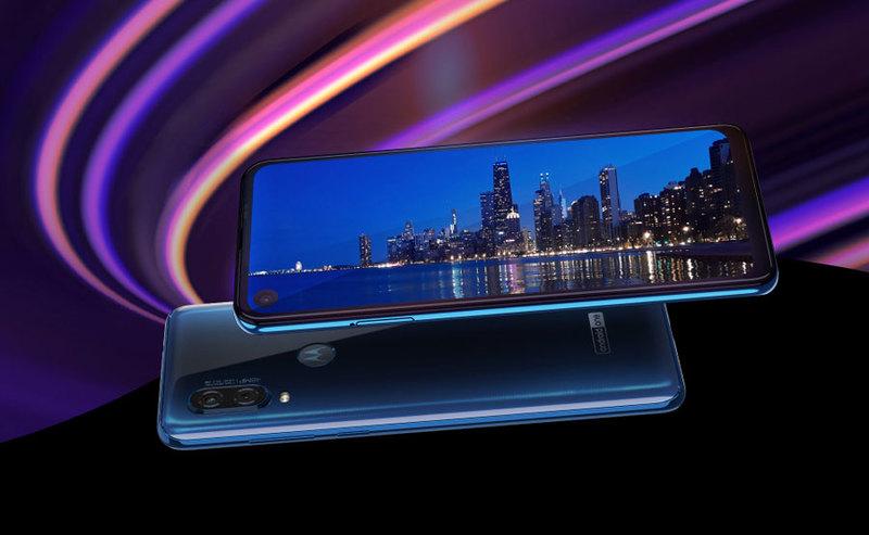 Ceny Huawei P Smart Z, LG K50 i Motorole Moto G7 Play i One Vision w Plusie