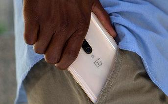 Zdjęcia wykonane smartfonem OnePlus 7 Pro