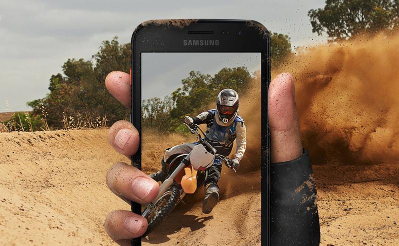 Ceny Huawei P Smart Z i Samsung Galaxy Xcover 4s w Play