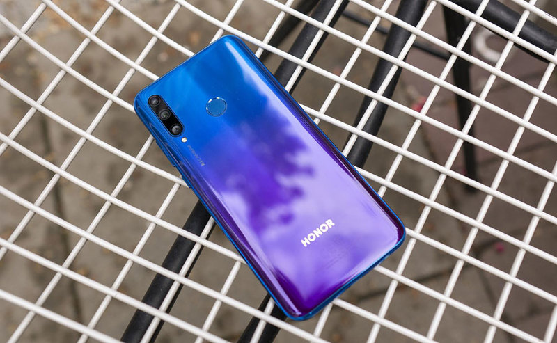 Ceny Honor 20 lite, Nokia 2.2 i Nokia 4.2 w Play