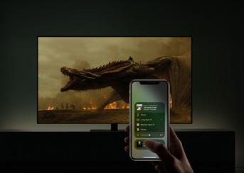 LG OLED już z Apple AirPlay 2 i obsługą HomeKit