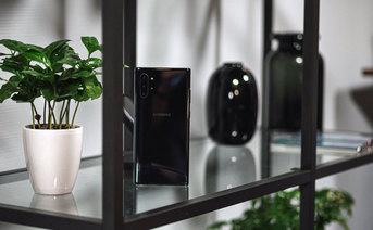 Ceny Samsung Galaxy Note 10 i Note 10+ w Plusie