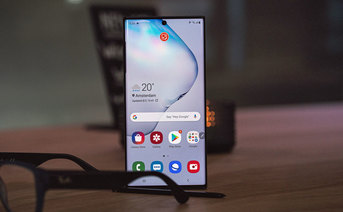 Ceny Galaxy Note 10 i Note 10+ w T-Mobile