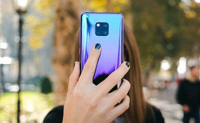 Oferta tygodnia w Orange: Huawei Mate 20 Pro