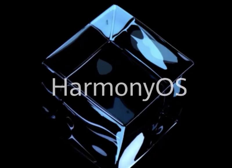 HarmonyOS i EMUI 10