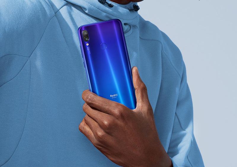 Wyniki finansowe Xiaomi Q2 2019