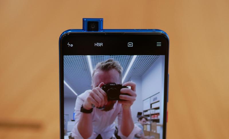 Xiaomi Mi 9T Pro - nasze zdjęcia i wideo wykonane smartfonem