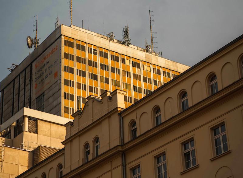 Orange sprzedał swoje najważniejsze budynki