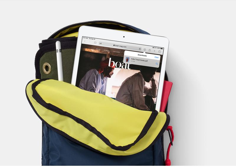 Nowy iPad 10.2 cala