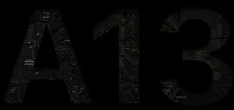 Procesor A13 Bionic
