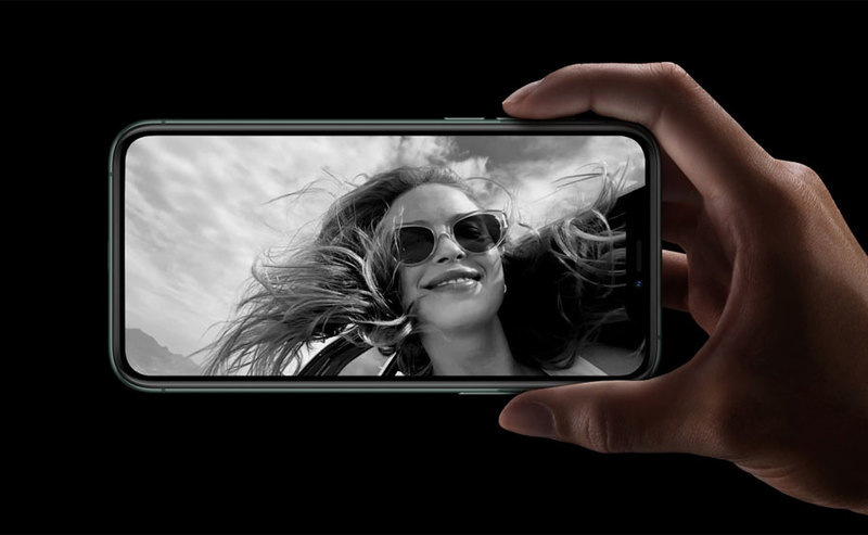 Ceny iPhone 11, 11 Pro i 11 Pro Max w Play