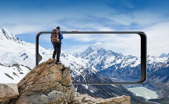 Ceny Motorola One Zoom i HTC Desire 19+ w Play