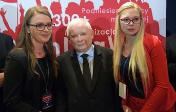 Jarosław Kaczyński o 5G
