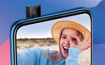 Ceny Huawei P Smart Z w T-Mobile