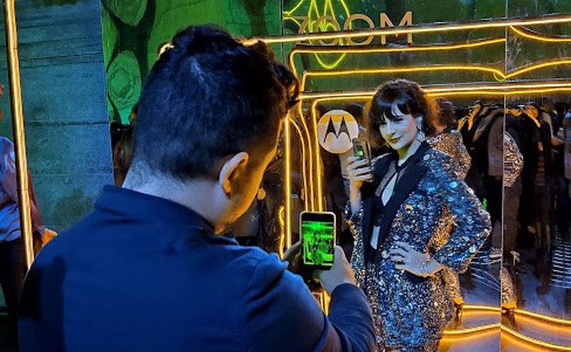 Motorola One Zoom w naszych rękach