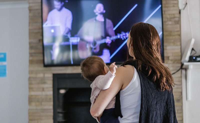 Polsat rozpoczyna testy HbbTV w ramach naziemnej telewizji cyfrowej